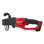 Milwaukee 2807-20 M18 FUEL Hole Hawg 1/2 in. Right Angle Drill (Tool Only)