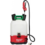 Milwaukee 2820-20PS 4 Gallon Backpack Sprayer