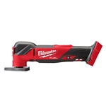 Milwaukee 2836-20 M18 FUEL Oscillating Multi-Tool