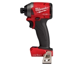 Milwaukee 2857-20 M18 FUEL 1/4 in. Hex Impact Driver with ONE KEY