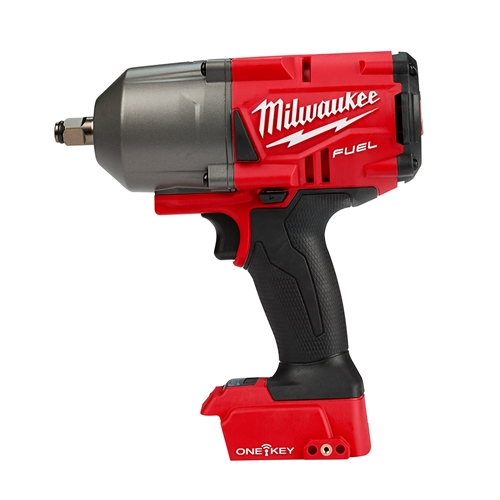 Milwaukee 2863-20 M18 FUEL High Torque Impact Wrench 1/2 in. Friction Ring Bare Tool