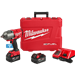 Milwaukee 2863-22 Impact Wrench 1-2 in. Friction Ring Kit