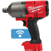 Milwaukee 2864-20 M18 FUEL with ONE KEY High Torque Impact Wrench 3/4 in. Friction Ring