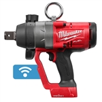 Milwaukee 2867-20 M18 FUEL 1 in. High Torque Impact Wrench with ONE-KEY