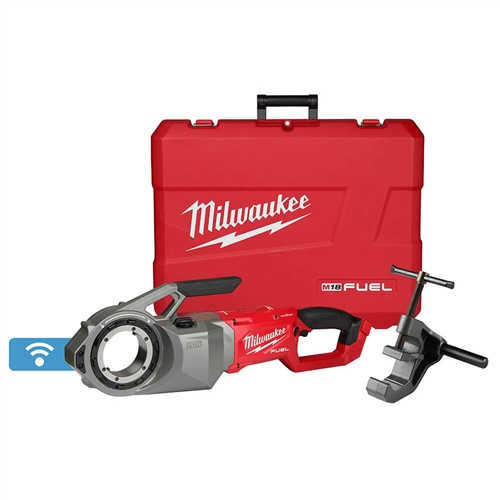 Milwaukee 2874-20 M18 FUEL Pipe Threader w/ ONE-KEY (Bare Tool)