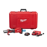 Milwaukee 2922-20 M18 FORCE LOGIC Press Tool with ONE-KEY