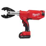 Milwaukee 2977-20 M18 FORCE LOGIC 6T Pistol Utility Crimper