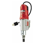4004-20 Diamond Coring Motor, 300/600 RPM, 20 Amp with Clutch by Milwaukee Tools