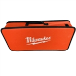 Milwaukee 42-55-2647 Zip Up Case, M18 Grease Gun