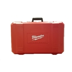 Milwaukee 42-55-2673 Blow Molded Case