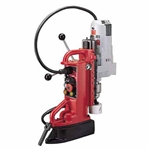 Adjustable Position Electromagnetic Drill Press with 3/4 in. Motor 4206-1