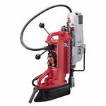Adjustable Position Electromagnetic Drill Press with No. 3 MT Motor 4208-1