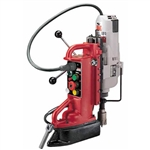 Adjustable Position Electromagnetic Drill Press with No. 3 MT Motor 4209-1