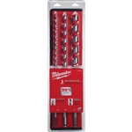 Milwaukee 48-13-3000 Ship Auger Bit 18 in. Set - 3 PC