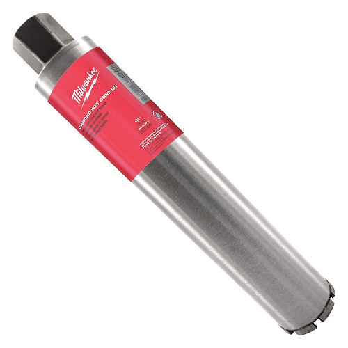 Milwaukee 48-17-2035 3-1/2 In. Diamond Wet Core Bit