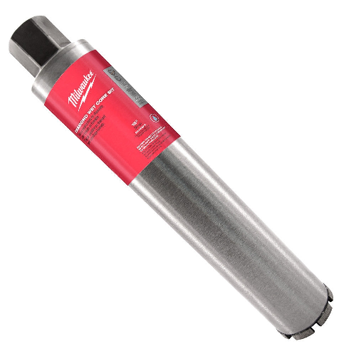 Milwaukee 48-17-2050 5 in. Diamond Wet Core Bit