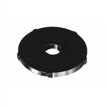 "Milwaukee  48-20-5172 Sds-Max/Spline Core 3"" Guide Plate"