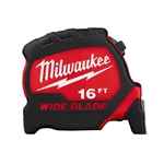 Milwaukee 48-22-0216 16 ft. Wide Blade Tape Measure