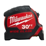 Milwaukee 48-22-0230 30 ft. Wide Blade Tape Measure