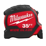 Milwaukee 48-22-0235 35 ft. Wide Blade Tape Measure