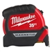 Milwaukee 48-22-0335 35 ft. Compact Wide Blade Magnetic Tape Measure
