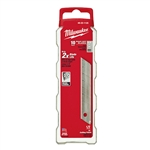 Milwaukee 25mm General Purpose Snap Blades (10 PK) 48-22-1125