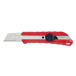 Milwaukee 18mm Snap Off Knife - 48-22-1964