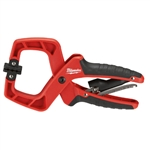 "48-22-3002 2"" +Stop Lock Hand Clamp by Milwaukee Tools"