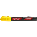 Milwaukee 48-22-3721 Inkzall Yellow Paint Marker
