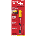 Milwaukee 48-22-3722 INKZALL Yellow Paint Marker