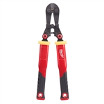 Milwaukee 48-22-4218 Fiberglass Bolt Cutter with PIVOTMOVE Rotating Handles, 18 in.