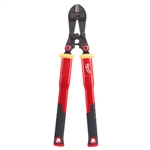 Milwaukee 48-22-4224 Fiberglass Bolt Cutter with PIVOTMOVE Rotating Handles, 24 in.