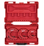 3pc Close Quarters Tubing Cutter Set