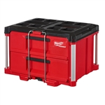 Milwaukee 48-22-8442 PACKOUT 2 Drawer Tool Box