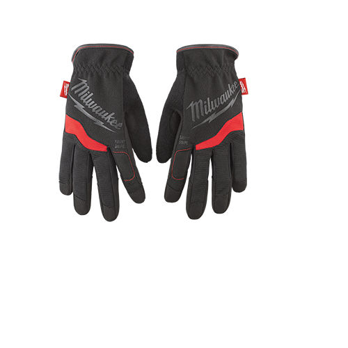 Milwaukee 48-22-8711 Free Flex Work Gloves M