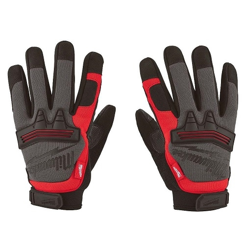Milwaukee 48-22-8735 Demoltion Gloves S