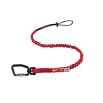 Milwaukee 48-22-8810 10 lb. Locking Tool Lanyard
