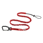 Milwaukee 48-22-8811 10 lb. Extended Reach Locking Tool Lanyard