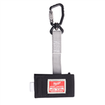 Milwaukee 48-22-8835 5 lb. Quick-Connect Wrist Lanyard