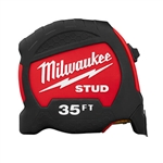 Milwaukee 48-22-9735 35ft STUD Tape Measure