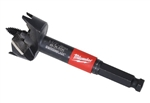"Milwaukee Tool 48-25-5125 1-1/2"" Switchblade Selfeed Bit"