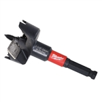"Milwaukee 48-25-5143 2-1/4"" Switchblade Selfeed Bit"