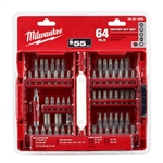 Milwaukee 48-32-1552 Driver Bit Set 42 pc.