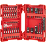 48-32-4006 40PC Shockwave Drill & Drive Set by Milwaukee Tools