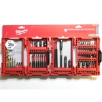 Shockwave Impact Duty Drill and Drive Set (56-Piece)