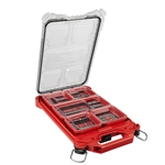 Milwaukee 48-32-4082 100 Piece Shockwave PACKOUT Kit