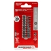 Milwaukee 48-32-4618 Shockwave Torx Bit Set (10-Piece)