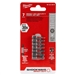 Milwaukee 48-32-4619 Shockwave Hex Bit Set (7-Piece)