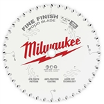 Milwaukee 48-40-0726 7-1/4 in. Circular Saw Finish Blade