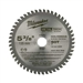 "Milwaukee 48-40-4016 6-7/8"" Ferrous Metal Blade"